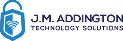 JM Addington Logo
